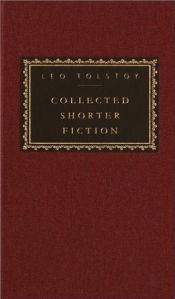 The Collected Shorter Fiction, Vol. 1 from the Everyman's Library