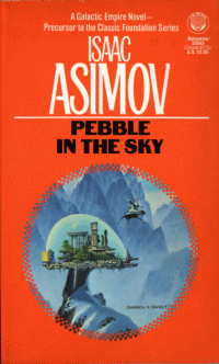 Cover of the 1983 Ballatine Books edition